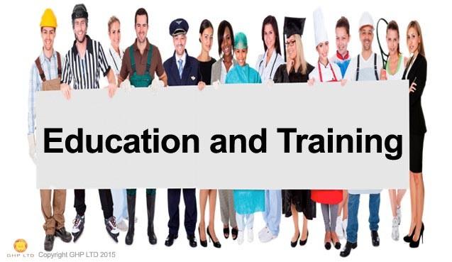 AoFAQ Level 3 Award in Education and Training