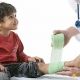 Accident and Emergency Care for Children