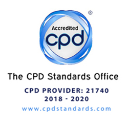 Global Health Professionals Ltd - CPD-Accredited