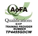 Global Health Professionals Ltd aoqfa-qualifications